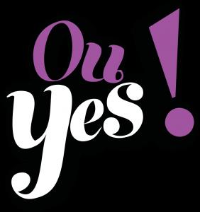 Ou Yes logo