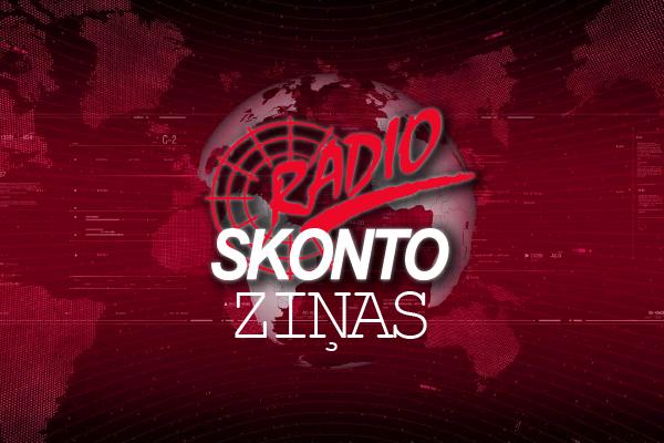 Radio Skonto Zinas