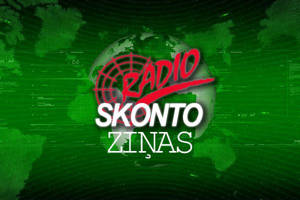 RadioSkontoZinasZA