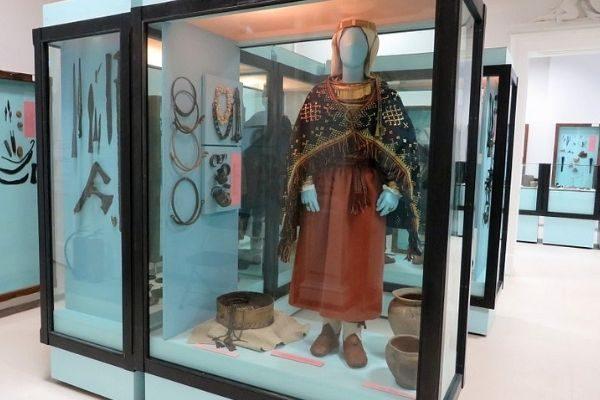 Foto mājaslapai vēstures muzejs