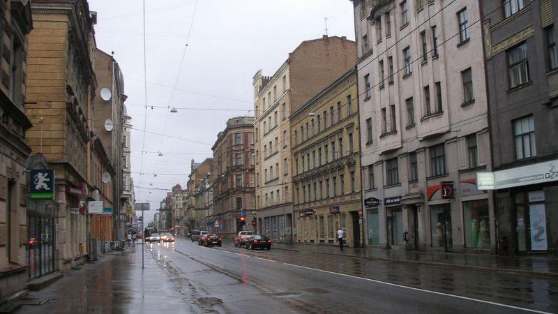 CHAKA-iela