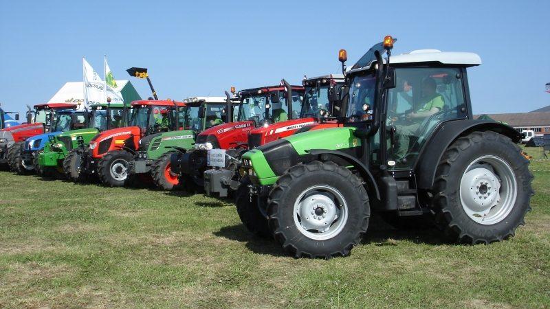 traktordiena